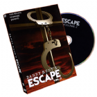 Escape Vol. 2 by Danny Hunt  DVD